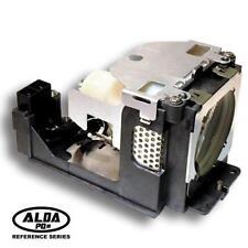 ALDA PQ referencia, Lámpara para EIKI 610 331 6345 Proyectores, proyectores