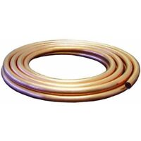 "MUELLER INDUSTRIES GIDDS-203326 Copper Tubing Boxed, 1/2"" Od x 25'"
