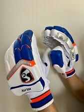 Cricket Batting gloves- SG Hilite