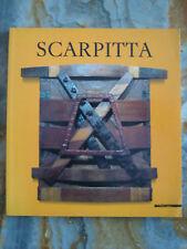 SALVATORE SCARPITTA  Opere (1957-1991) Mazzotta 1998