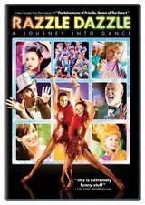 Razzle Dazzle - A Journey Into Dance (DVD, 2008)