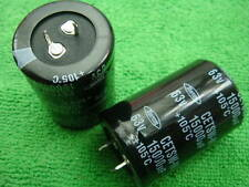 40p Marcon 63V 15000UF Electrolytic Capacitor 35X51 NEW