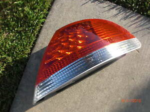(2002-2005) BMW OEM ORIGINAL E66 E65 745Li 745i 760Li 745 760 TAIL LIGHT LAMP RH