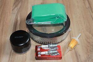 Maintenance Tune-Up Kit For Briggs & Stratton 5119A,5119B:Vanguard 12.5-21 HP