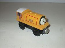 THOMAS THE TANK ENGINE FRIEND BEN BRIO WOODEN RAILWAY 1990'S TRAIN