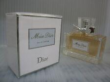 MISS DIOR by CHRISTIAN DIOR 1.7 FL oz / 50 ML Eau De Parfum Spray In Sealed Box