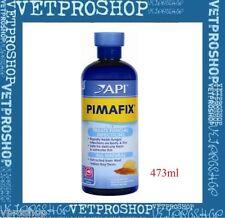 Api Pimafix Aquarium Fish Tank Water Treatment Anti Fungal Medication 473ml