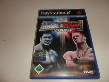 PLAYSTATION 2 WWE SmackDown vs. Raw 2006 (7)