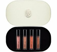 MAC Objects Of Affection / Nude + Coral Lip Gloss by MAC Lip Glass