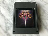 Toto Self Titled 8-Track Tape 1978 Columbia JCA 35317 Hold The Line RARE! OOP