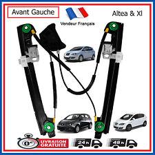 Neuf SEAT ALTEA//TOLEDO MK3 conducteurs Côté Avant Droit Fenêtre Régulateur Reg 04-15