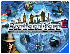 Ravensburger 26601 Scotland Yard Familienspiel   Neu&OVP