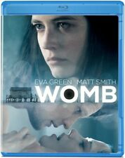 Womb [New Blu-ray] Widescreen