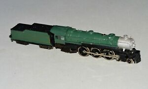 N Scale Arnold 5121 4-6-2 Southern #5312 Steam Locomotive