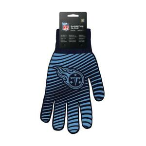 Tennessee Titans BBQ Style Glove [NEW] NFL Barbecue Tailgate Smoke Cook Grill