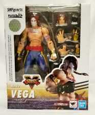 S.H. Figuarts Vega Action Figure Street Fighter No. 10 Bandai Tamashi Nations