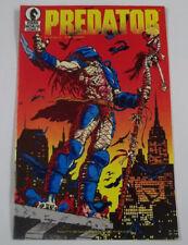 Predator #1 (1st Print) 9.0 VF/NM Dark Horse Comics