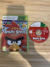 Angry Birds Trilogía-Xbox 360