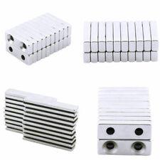 Strong Neodymium Block Square Magnet Rare Earth Neodymium Grade N35 N50 LpwFXO3