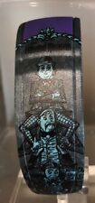 Disney HAUNTED MANSION PAINTING QUICKSAND MEN Choose Your Color Magic Band