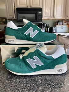 Aime Leon Dore ALD New Balance 1300 Botanical Green Size 11 **In Hand**