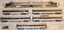 Märklin 26495 Zugpackung Montreal Limited Pa1