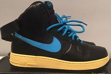 Authentic Nike Air Force 1 Premium ZF High AF1 21 Mercer NY Release only 2008 10
