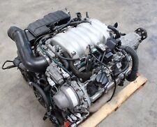 98 00 Lexus GS400 LS400 SC400 4.0 L VVTI Engine 1UZFE Motor 1UZ-FE 2000