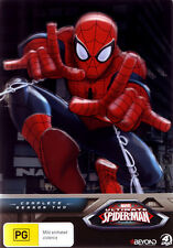 Ultimate Spider-Man: Complete Season 2 (Limited Edition Co  - DVD - NEW Region 4