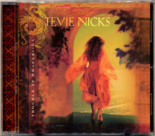 STEVIE NICKS Trouble In Shangri-La  CD