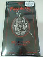 Mago de Oz Diabulus In Opera - 2 x CD + 2 x DVD + Libro + Pua + Poster - 2T