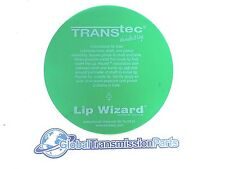 Transmission Lip Wizard™ Seal Install Simple Specialty Plastic Disc Tool