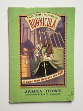It Came From Beneath the Bed! James Howe Bunnicula Paperback