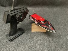 Steerix Strx-9 Rc Boat! Untested And No Reserve!