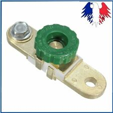 Motorcycle Car Cut Off Switch Side Post Battery Master Disconnect Isolator AU