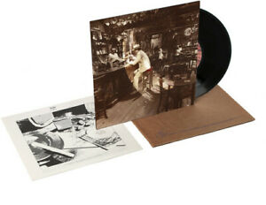 Led Zeppelin - In Through the Out Door [New Vinyl LP] Rmst
