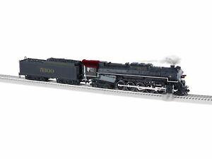 Lionel 1931760 O BTO Southern Legacy 2-10-4 Steam Locomotive #5300