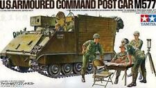 Tamiya 35071 - M-577 COMMAND POST CAR 1:35