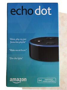 Amazon Echo Dot (2nd Generation) - new