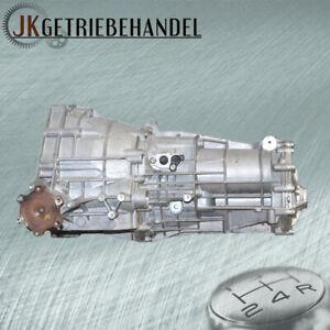 Getriebe Audi A4 A5 A6 Q5 2.0 TDI /  LLN LLM LLQ LCV JJG KXP / 6-GANG