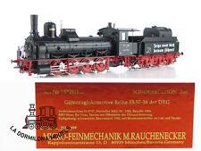 """GL176 H0 BRASS Micro-Feinmechanik 15728 H.L. Dampflok """"PROPAGANDA"""" Reihe 55. DRG"""
