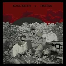 Kool Keith / Thetan - Space Goretex LP NEW