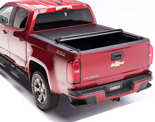 TruXedo Lo Pro Tonneau Roll Up Bed Cover for 04-12 Chevy Colorado GMC Canyon 5ft