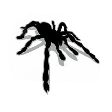 Auto Decoration Excellent Car Accessories 3D Spider Styling Funny Car Sticker