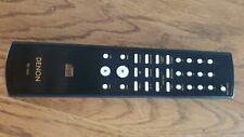 Telecommande denon RC-1033