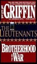 The Lieutenants: Brotherhood of War by Griffin, W.E.B., Good Book