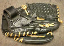 "Mizuno GPL1175 Prospect Power Close 11.75"" Baseball Glove Mitt RHT Excellent"