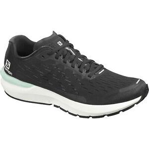 Salomon Mens SONIC 3 Balance Shoes  - Black