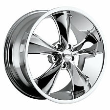 CPP Foose F105 Legend Wheels Rims 20x8.5 fr + 20x10 rr CHEVY TRUCK C10 C1500  xx