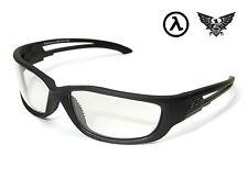 Edge Tactical Eyewear Blade Runner XL schwarz/Klare Linse
